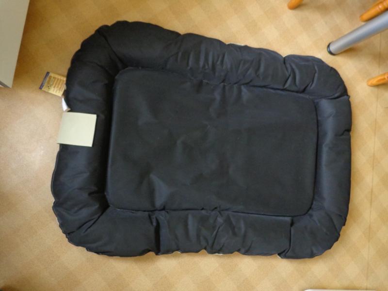 test songmics panier lit chien dog bed coussin matelas pour chien xxl 120 x 85 x 15cm sur notre blog. Black Bedroom Furniture Sets. Home Design Ideas